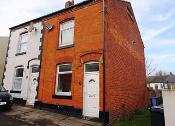 Thumbnail 2 bed terraced house for sale in Smithy Fold Road, Gee Cross, Hyde