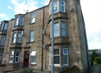 Thumbnail 2 bed flat for sale in 36 Holmhead, Kilbirnie, North Ayrshire