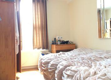 Thumbnail 3 bed flat to rent in Uxbridge Road, London