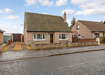 Thumbnail 3 bed detached house for sale in 19 Woodside Avenue, Rosyth