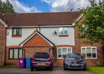 Thumbnail 2 bed mews house for sale in Carland Close, Fazakerley, Liverpool