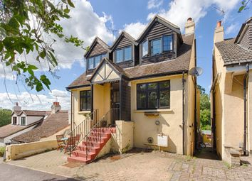 Thumbnail 5 bedroom detached house for sale in Hillside Terrace, Hertford