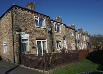 Thumbnail 2 bed property for sale in Sowerby Street, Sacriston, Durham