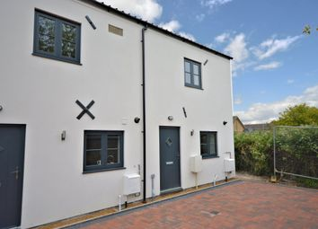 Thumbnail 2 bed semi-detached house for sale in Bakehouse Cottages, Heacham
