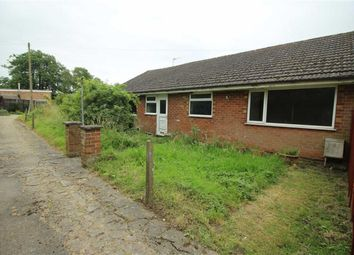 Thumbnail 3 bed bungalow for sale in Grimsby Road, Binbrook