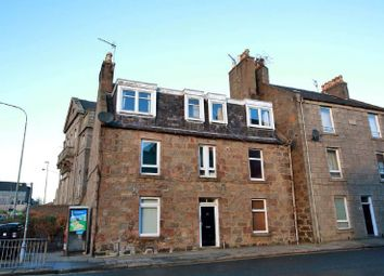 Thumbnail 1 bedroom flat for sale in 70B, Nelson Street, Aberdeen AB245Es