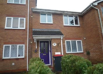 Thumbnail 1 bedroom flat to rent in Midland Court, Stanier Drive, Madeley, Shropshire