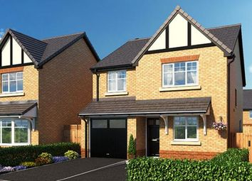 "Thumbnail 4 bed property for sale in ""The Ludlow At Cottonfields"" at Gibfield Park Avenue, Atherton, Manchester"