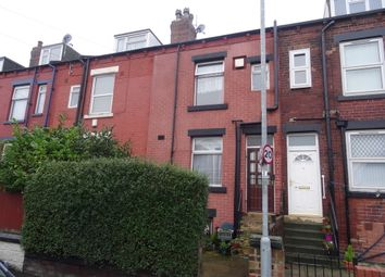 Thumbnail 2 bed terraced house for sale in Nowell Lane, Leeds