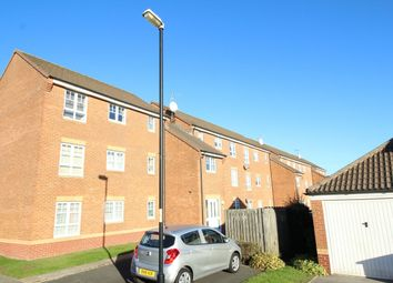 Thumbnail 2 bedroom flat for sale in Yale Road, Willenhall