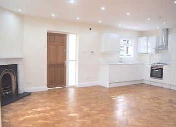 Thumbnail 2 bedroom semi-detached house to rent in Paddenswick Road, Hammersmith