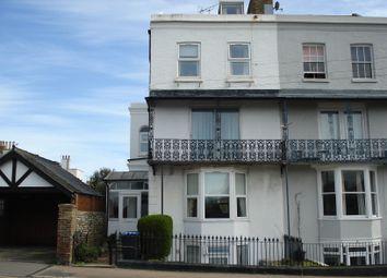 Thumbnail 2 bed maisonette to rent in Grange Road, Ramsgate
