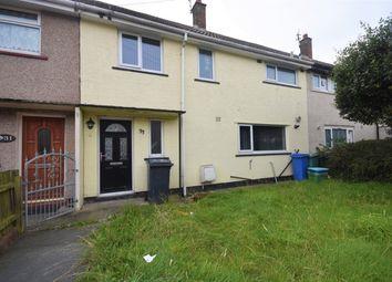 3 bed terraced house to rent in Medlock Avenue, Fleetwood FY7