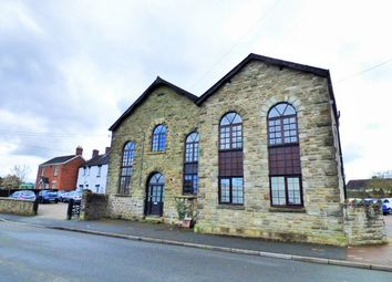 Thumbnail 1 bed flat to rent in Chapel Road, Berry Hill