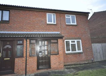 Thumbnail 3 bed semi-detached house to rent in Gristmill Close, Cheltenham