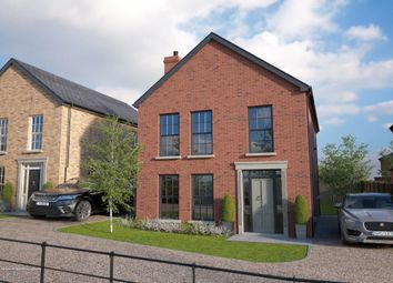 Thumbnail 4 bed detached house for sale in The Clifton, Mill Bridge, Newtownabbey