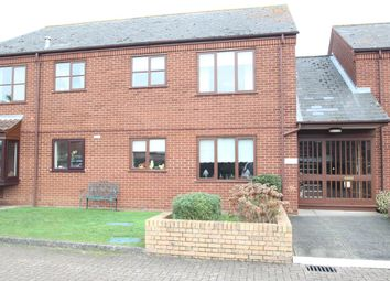 Thumbnail 2 bed property for sale in Tanyard Court, Woodbridge, Suffolk