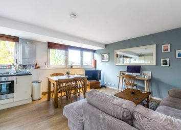 Thumbnail 1 bed flat for sale in Bullen Street, Battersea Square