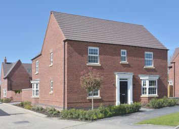 """Thumbnail 4 bed detached house for sale in """"Layton"""" at Lindhurst Lane, Mansfield"""