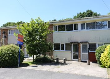 Thumbnail 3 bed terraced house to rent in Privett Road, Fareham
