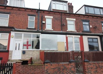 Thumbnail 2 bedroom terraced house for sale in Garton Avenue, Leeds