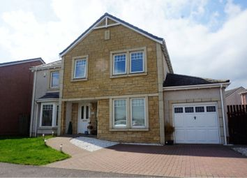 Thumbnail 4 bed detached house for sale in Orchard Way, Inchture