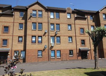 Thumbnail 2 bed flat for sale in Flat 6, 27 Second Avenue, Clydebank