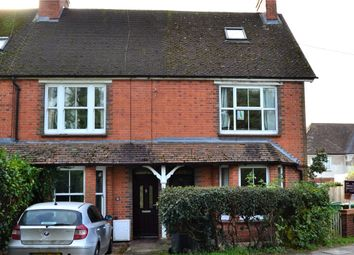3 bed terraced house to rent in Wash Common, Newbury, Berkshire RG14