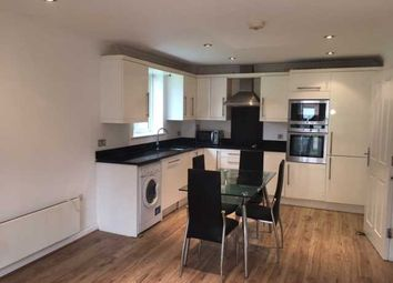 Thumbnail 2 bed flat to rent in Beehive Court, Stream Lane, Edgware