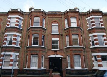 Thumbnail 1 bed flat to rent in Wyfold Road, Fulham, London