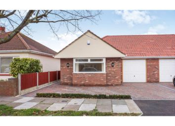 Thumbnail 2 bed bungalow for sale in Bedford Road, Clacton-On-Sea