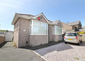 Thumbnail 2 bedroom detached bungalow to rent in Plymstock Road, Plymstock, Plymouth, Devon
