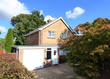 3 bed detached house for sale in 24 Summerfield Road, Malvern, Worcestershire WR14