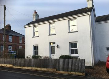 3 bed cottage to rent in Argyll Road, Parkstone, Poole BH12