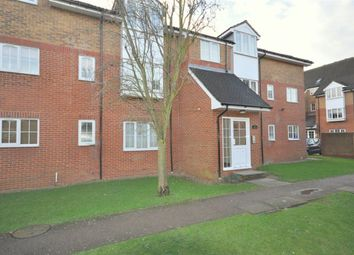Thumbnail 1 bed flat to rent in Holm Oak Park, Watford