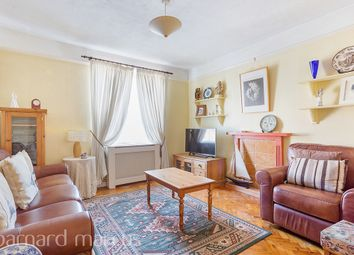 Thumbnail 3 bed flat for sale in Vermont Road, London