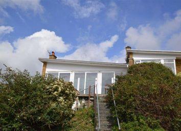Thumbnail 2 bed bungalow for sale in 32, Mynydd Isaf, Aberdyfi, Gwynedd