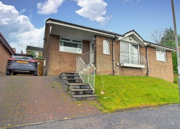 Thumbnail 4 bed bungalow for sale in Gateside Gardens, Greenock