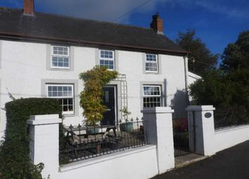 Thumbnail 3 bed cottage for sale in New Mill Road, Cardigan
