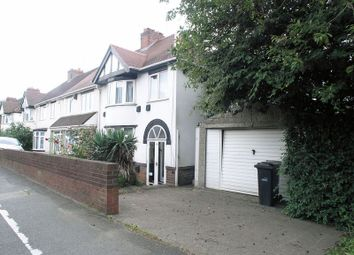 Thumbnail 3 bed end terrace house for sale in Dudley, Holly Hall, Pedmore Road