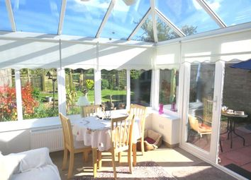 Thumbnail 2 bedroom semi-detached bungalow for sale in Carlton Rise, Melbourn, Royston