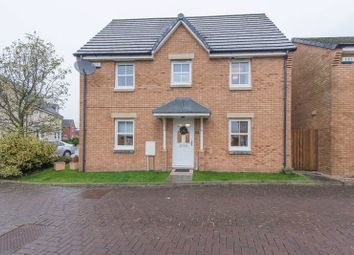 Thumbnail 3 bed detached house for sale in Bruce Street, Bathgate