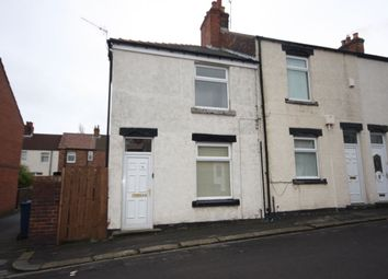 Thumbnail 2 bed terraced house for sale in Cleveland Street, Guisborough