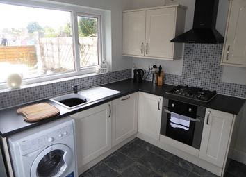 Thumbnail 4 bedroom end terrace house for sale in Cwm Level Road, Brynhyfryd, Swansea