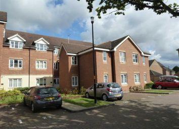 Thumbnail 2 bed flat to rent in Bennington Drive, Borehamwood