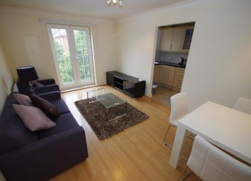 Thumbnail Flat to rent in Shillingford Close, Mill Hill East