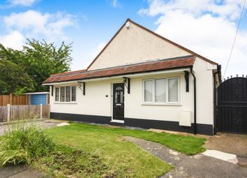 Thumbnail 3 bed detached bungalow for sale in Sunrise Avenue, Broomfield, Chelmsford