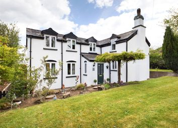 Thumbnail 3 bed cottage for sale in Llangrove, Ross-On-Wye, Herefordshire