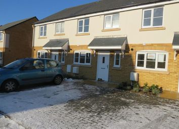 Thumbnail 3 bedroom property to rent in Mulberry Gardens, Great Cornard, Sudbury