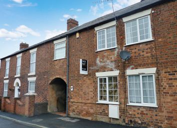 Thumbnail 4 bed terraced house to rent in New Street, St. Georges, Telford